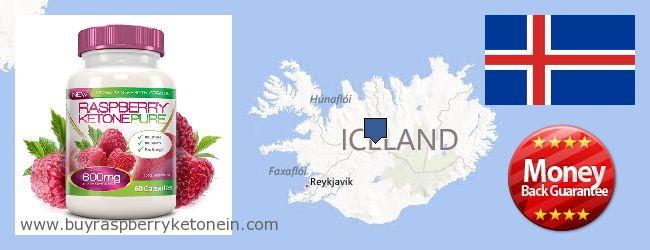 Unde să cumpărați Raspberry Ketone on-line Iceland