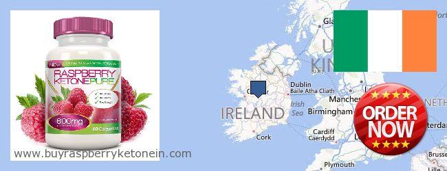 Unde să cumpărați Raspberry Ketone on-line Ireland