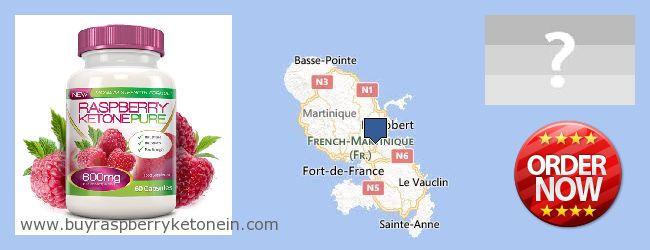 Unde să cumpărați Raspberry Ketone on-line Martinique