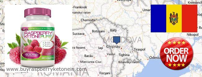 Unde să cumpărați Raspberry Ketone on-line Moldova