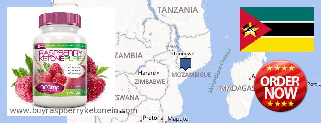 Unde să cumpărați Raspberry Ketone on-line Mozambique