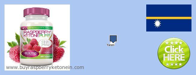 Unde să cumpărați Raspberry Ketone on-line Nauru
