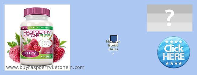 Unde să cumpărați Raspberry Ketone on-line Norfolk Island