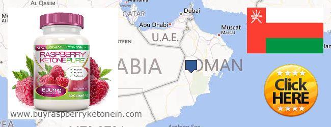 Unde să cumpărați Raspberry Ketone on-line Oman