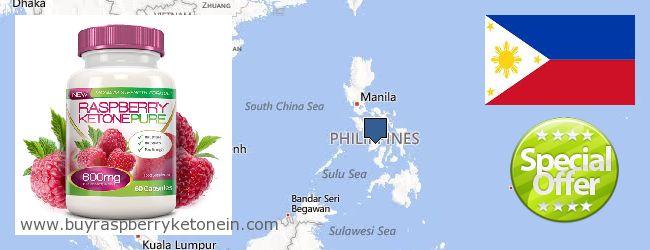 Unde să cumpărați Raspberry Ketone on-line Philippines