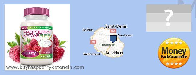 Unde să cumpărați Raspberry Ketone on-line Reunion