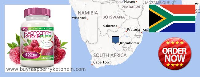 Unde să cumpărați Raspberry Ketone on-line South Africa