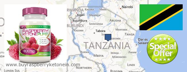 Unde să cumpărați Raspberry Ketone on-line Tanzania