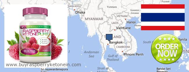 Unde să cumpărați Raspberry Ketone on-line Thailand