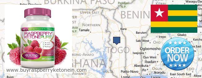 Unde să cumpărați Raspberry Ketone on-line Togo