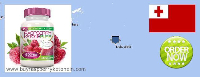 Unde să cumpărați Raspberry Ketone on-line Tonga