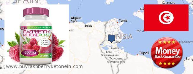 Unde să cumpărați Raspberry Ketone on-line Tunisia