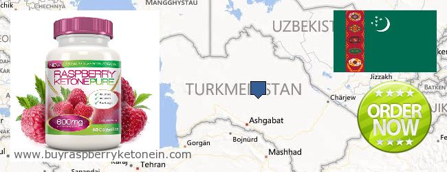 Unde să cumpărați Raspberry Ketone on-line Turkmenistan