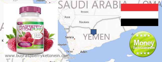 Unde să cumpărați Raspberry Ketone on-line Yemen