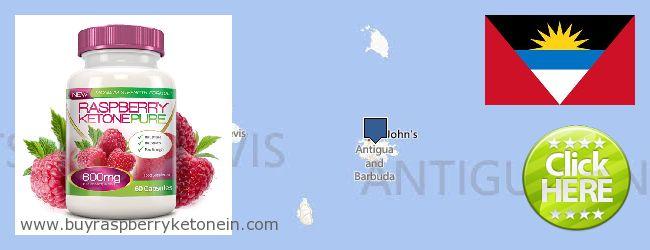Kde kúpiť Raspberry Ketone on-line Antigua And Barbuda