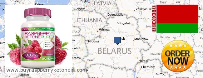 Kde kúpiť Raspberry Ketone on-line Belarus
