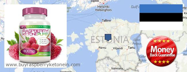 Kde kúpiť Raspberry Ketone on-line Estonia