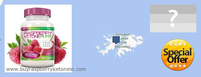 Kde kúpiť Raspberry Ketone on-line Falkland Islands