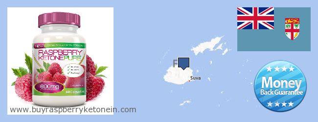 Kde kúpiť Raspberry Ketone on-line Fiji