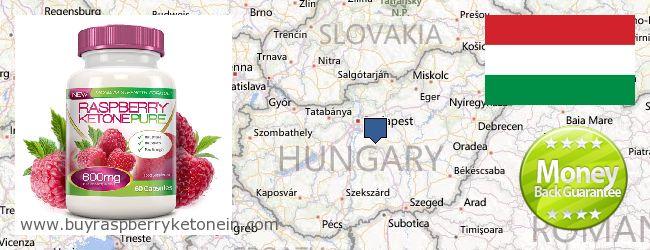 Kde kúpiť Raspberry Ketone on-line Hungary