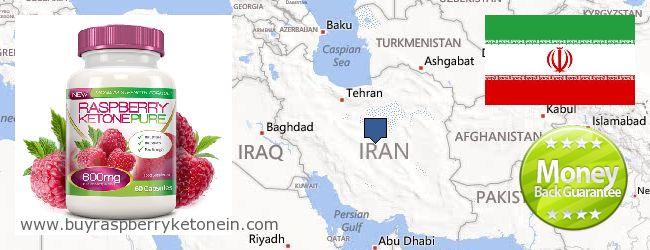 Kde kúpiť Raspberry Ketone on-line Iran