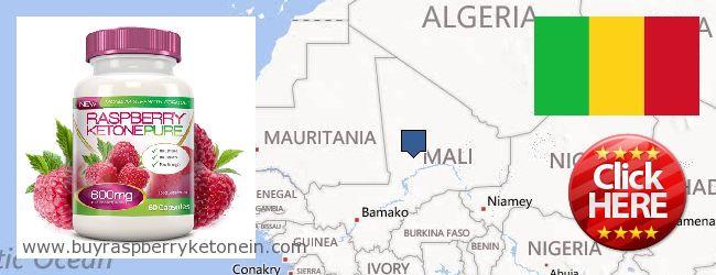 Kde kúpiť Raspberry Ketone on-line Mali