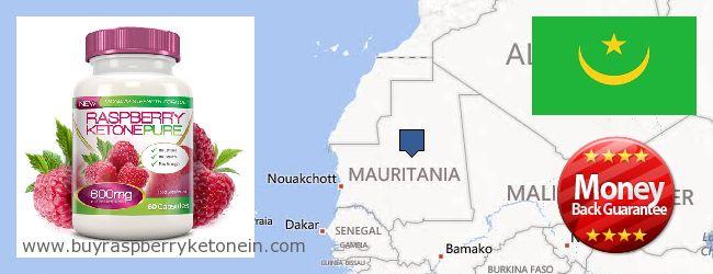 Kde kúpiť Raspberry Ketone on-line Mauritania