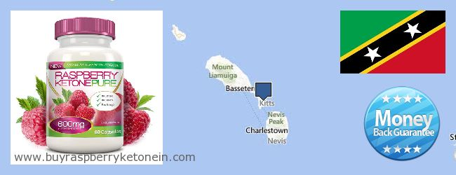 Kde kúpiť Raspberry Ketone on-line Saint Kitts And Nevis