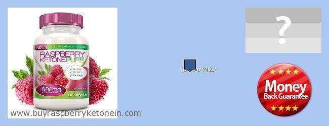 Kde kúpiť Raspberry Ketone on-line Tokelau