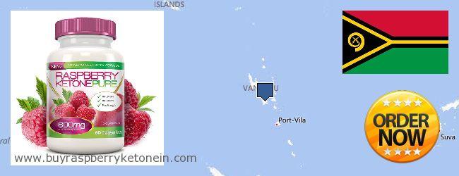 Kde kúpiť Raspberry Ketone on-line Vanuatu