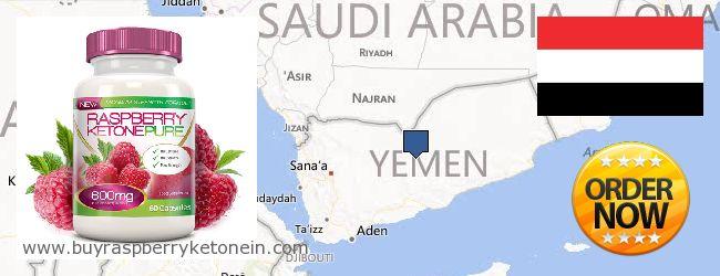 Kde kúpiť Raspberry Ketone on-line Yemen