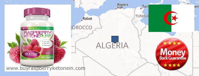Wo kaufen Raspberry Ketone online Algeria