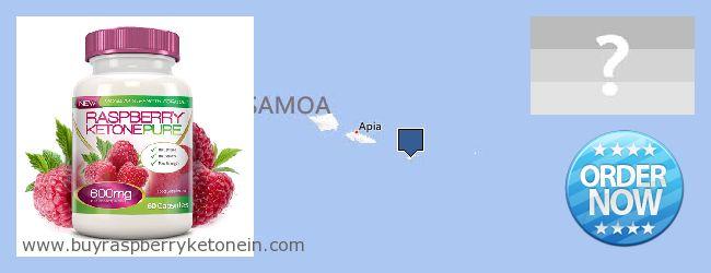Wo kaufen Raspberry Ketone online American Samoa