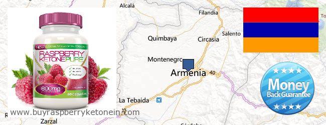 Wo kaufen Raspberry Ketone online Armenia