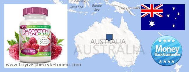 Wo kaufen Raspberry Ketone online Australia