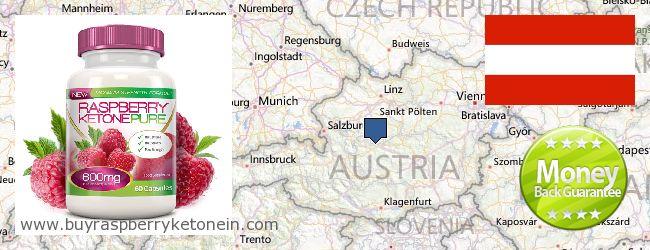 Wo kaufen Raspberry Ketone online Austria