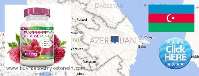 Wo kaufen Raspberry Ketone online Azerbaijan