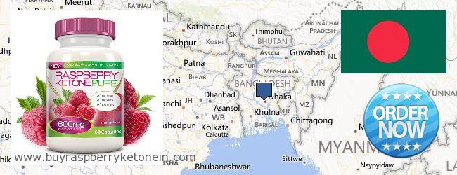 Wo kaufen Raspberry Ketone online Bangladesh