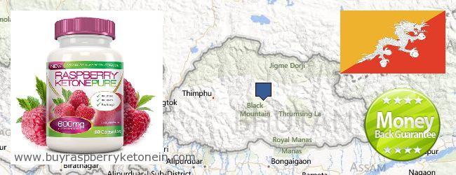 Wo kaufen Raspberry Ketone online Bhutan