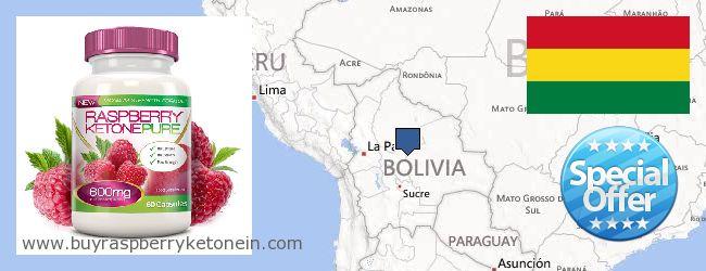 Wo kaufen Raspberry Ketone online Bolivia