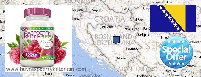 Wo kaufen Raspberry Ketone online Bosnia And Herzegovina