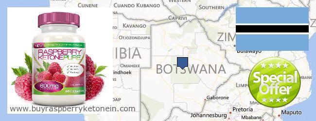Wo kaufen Raspberry Ketone online Botswana