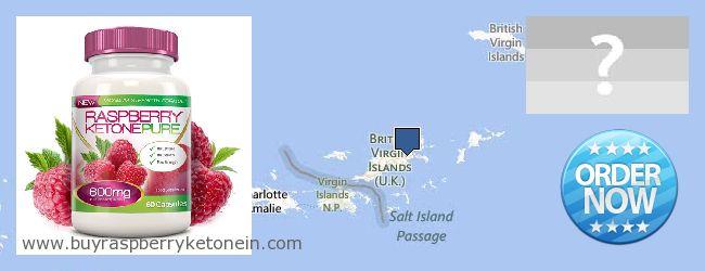 Wo kaufen Raspberry Ketone online British Virgin Islands