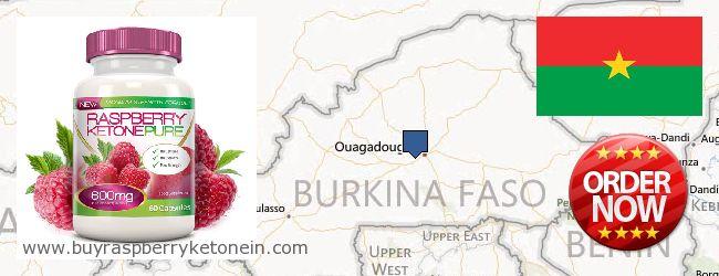 Wo kaufen Raspberry Ketone online Burkina Faso