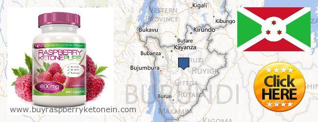 Wo kaufen Raspberry Ketone online Burundi