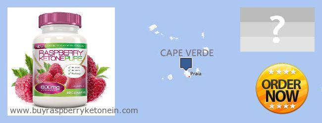 Wo kaufen Raspberry Ketone online Cape Verde