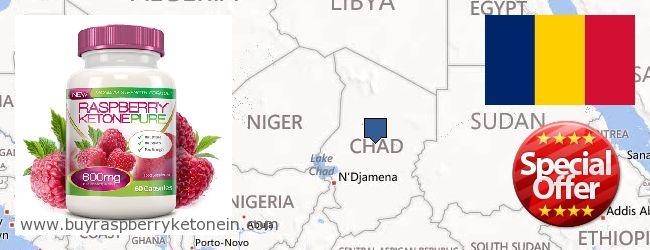Wo kaufen Raspberry Ketone online Chad