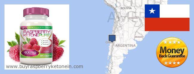 Wo kaufen Raspberry Ketone online Chile