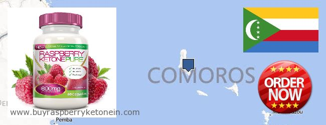 Wo kaufen Raspberry Ketone online Comoros