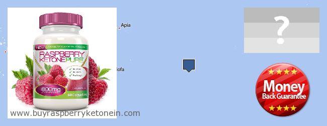 Wo kaufen Raspberry Ketone online Cook Islands